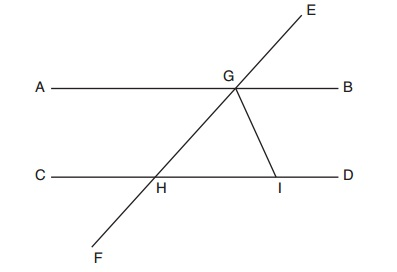 X why new york regents geometry common core june 2015 parts 3 in the diagram below ef intersects ab and cd at g and h respectively and gi is drawn such that gh ih ccuart Images