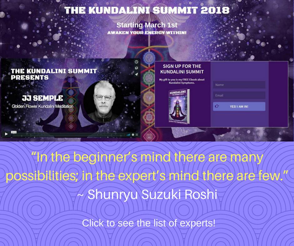 2018 Kundalini Summit