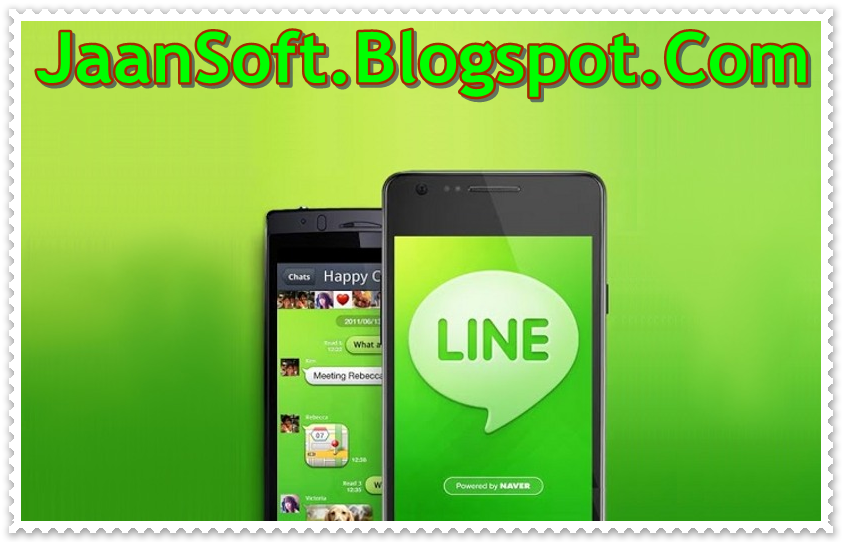 Download- LINE for iPhone 4.6.0 Latest