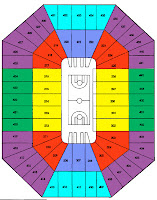 Bucks Tickets BMO Harris Bradley Center