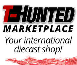 T-Hunted MarketPlace
