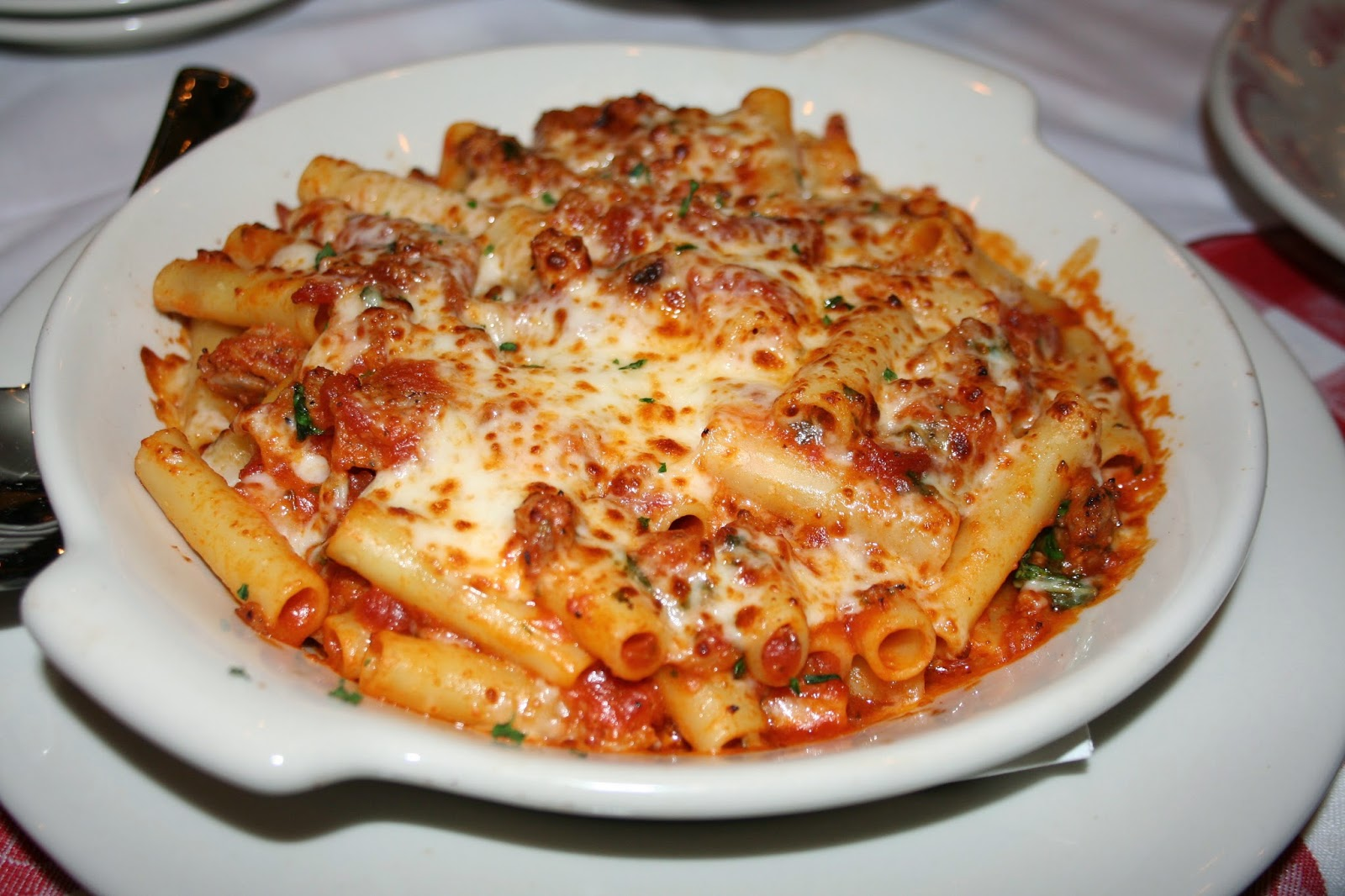 The Annandale Blog Maggiano S Brings Italian Classics To