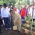 Sumarsono Canangkan Gerakan Sulut Menanam (GSM) Di Desa Koka