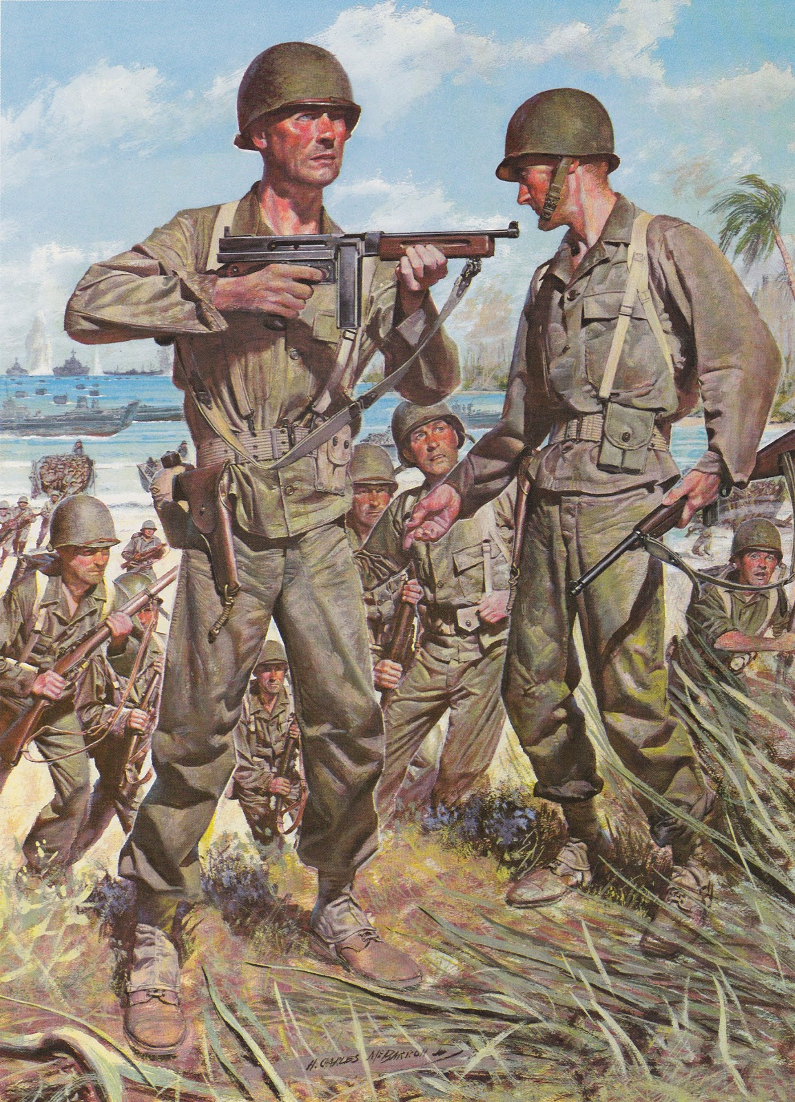 arnhem jim the american soldier uniforms of the united