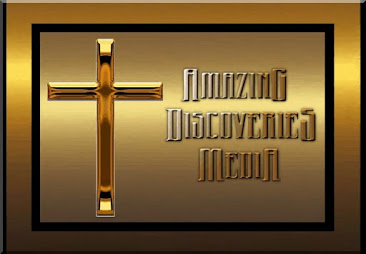 Amazing Discoveries Media