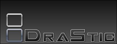 Drastic vr2.1.6.1a DS Emulator ( 2.1.6.1 ) apk gratis