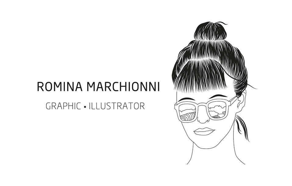 ROMINA MARCHIONNI