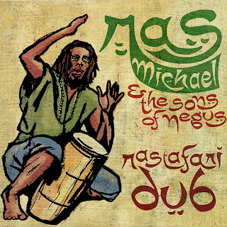 Ras Michael & The Sons Of Negus - Rastafari Dub