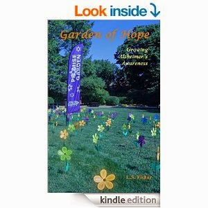 """Garden of Hope"" e-book for 99 cents!"