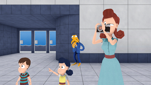 Octodad: Dadliest Catch Apk + Obb Android