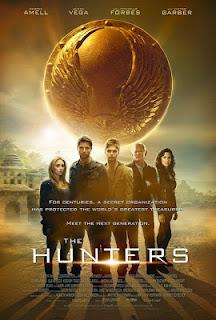 Săn Lùng Cổ Vật - The Hunters