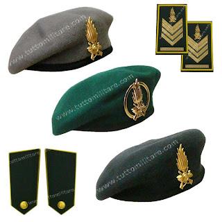 Tutto militare - articoli militari e militaria