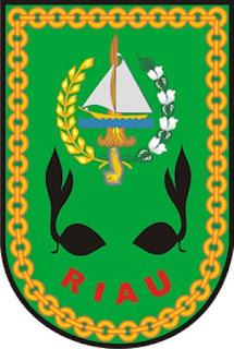 Lencana Daerah Riau