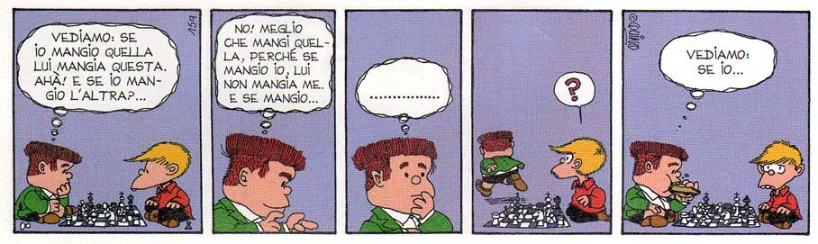 SCUOLA SCACCHI PER RAGAZZI