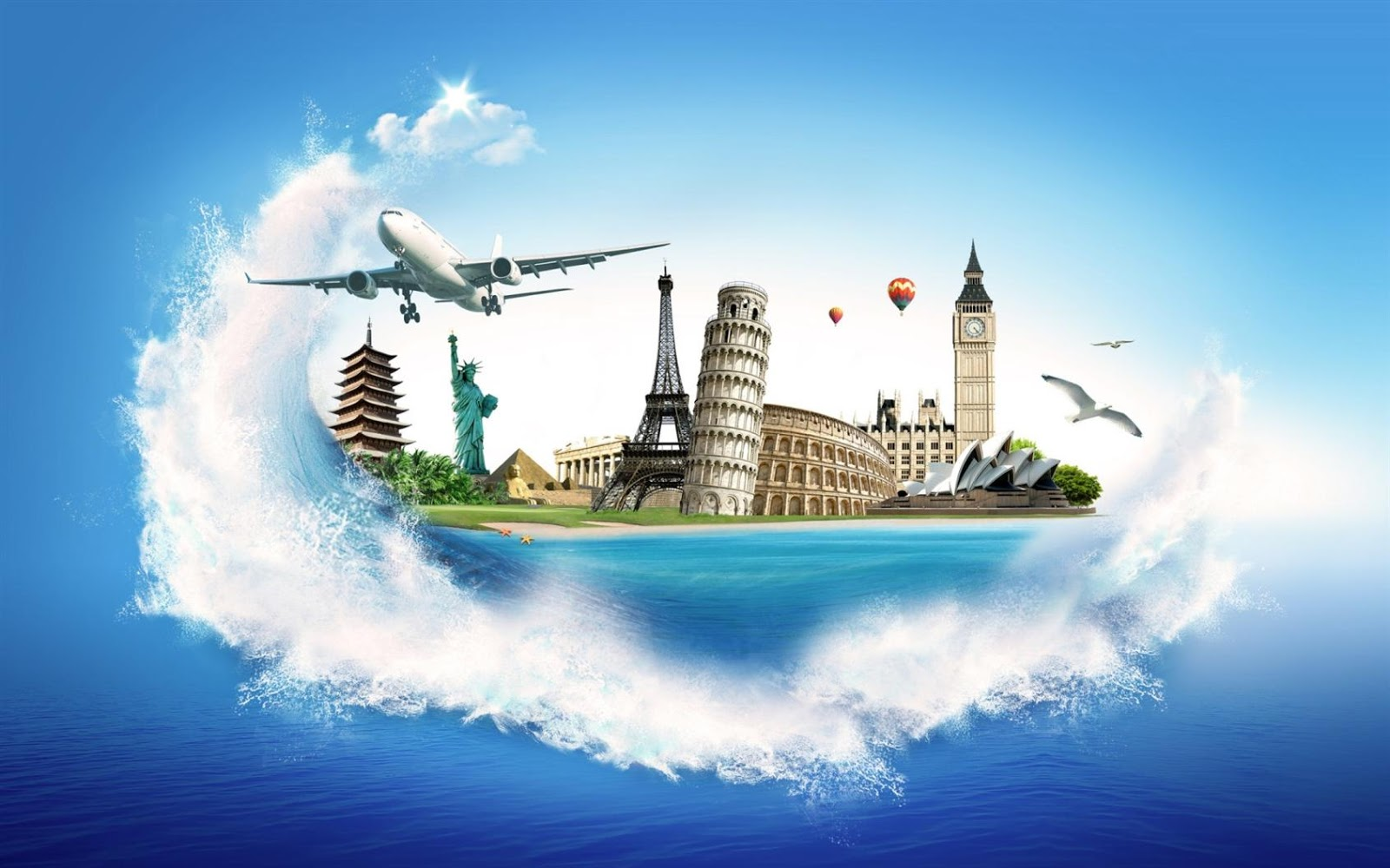 Questions You Should Ask About International Travel Insurance