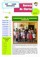 http://issuu.com/eridaura/docs/revistaclarita3/1