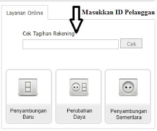 Cara Cek Tagihan Listrik PLN Online Lewat Internet