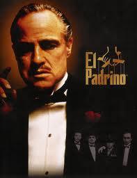 Poster Película el Padrino