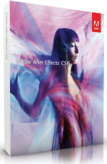 Adobe After Effects CS6 Full [Crack]