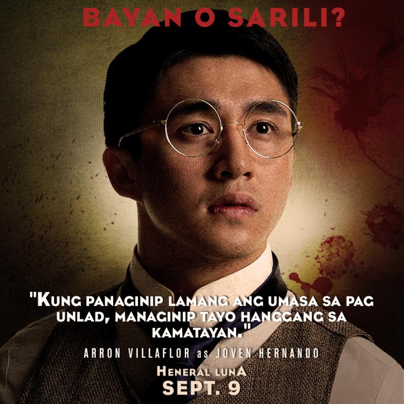 emilio aguinaldo tagalog