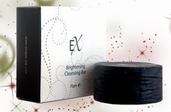 EX BRIGHTENING CLEANSING BAR
