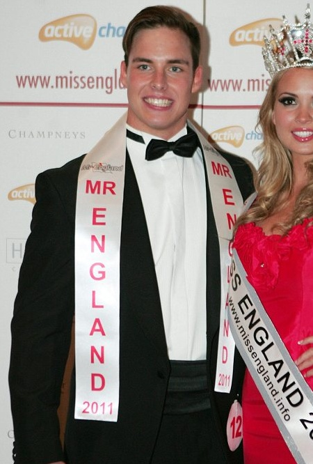 mister england 2011 winner roland johnson