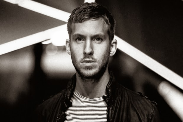 Calvin Harris Live In Malaysia   Sepang Comes Alive 2014 After Race