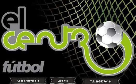 El Centro Fútbol