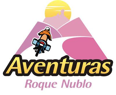 LOGO AVENTURAS
