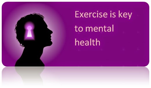 Exercise Mental Health