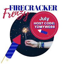 My FIRECRACKER FRENZY Promo