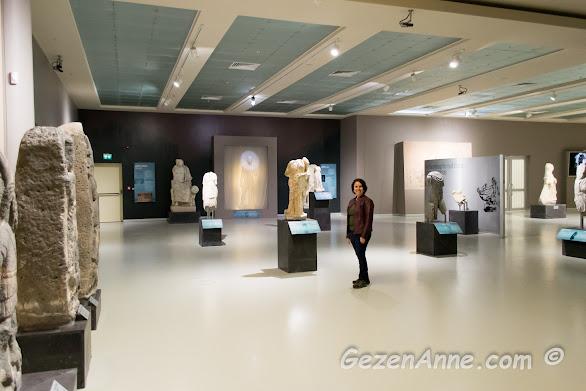 Roma dönemi heykelleri, Hatay arkeoloji müzesi