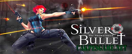 the SilverBullet v1.1.29 Apk Full OBB