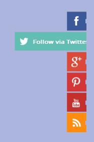 Cara Membuat Sosial Button Melayang Di Kanan Blog