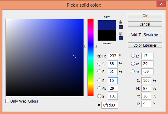 cara belajar how to create tutorial photoshop pemula efek vintage 2