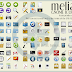How To Install And Enable The Meliae SVG Icon Theme In Ubuntu 11.10/12.04
