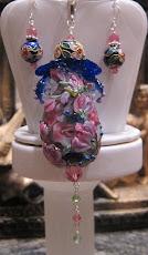 優雅亮麗的珠寶