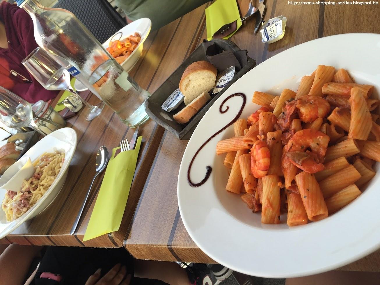 Horaires Restaurant Chez Mireille Aspremont