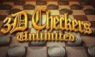 لعبة الداما شيكرز 3D Checkers Unlimited