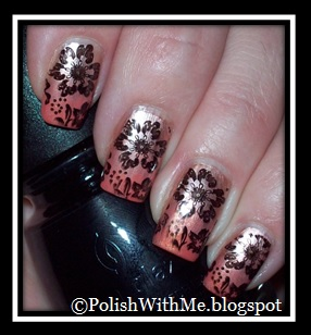 orly, pure ice, china glaze, imn, out the door, twinkle, nail stamp, liquid, leather