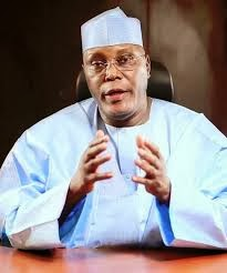 Former Nigerian Vice President Quit People's Democratic Party To APC