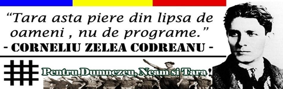 NAŢIONALIST ROMÂN