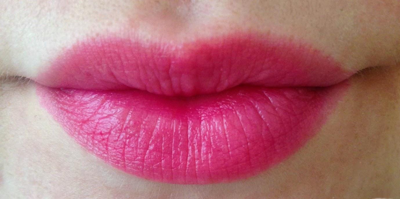 genie lipstick