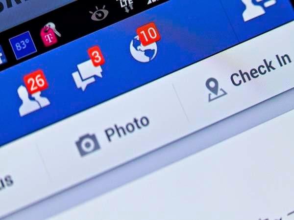 Cómo nos hace infelices facebook