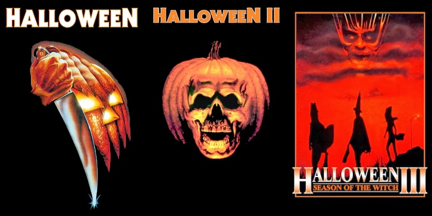 Episode 192: Halloween (1978), Halloween II (1981) and Halloween ...