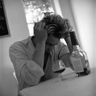 Efectos alcoholismo largo plazo
