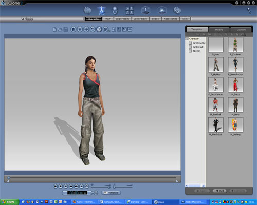 3d animation 2d 3d animation Online modeling program