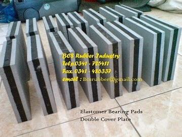 Elastomer Bearing Pads , Karet bantalan Jembatan,Bantalan Jembatan,Elastomeric Bearing Pads,Seismic Rubber Bearing