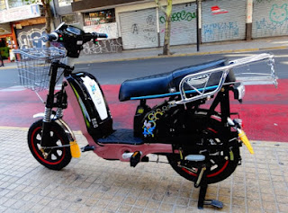 $299.900 Bicicleta Electrica aro 16