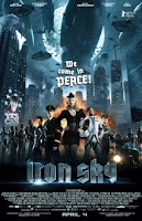 Iron Sky Filme Online 2012